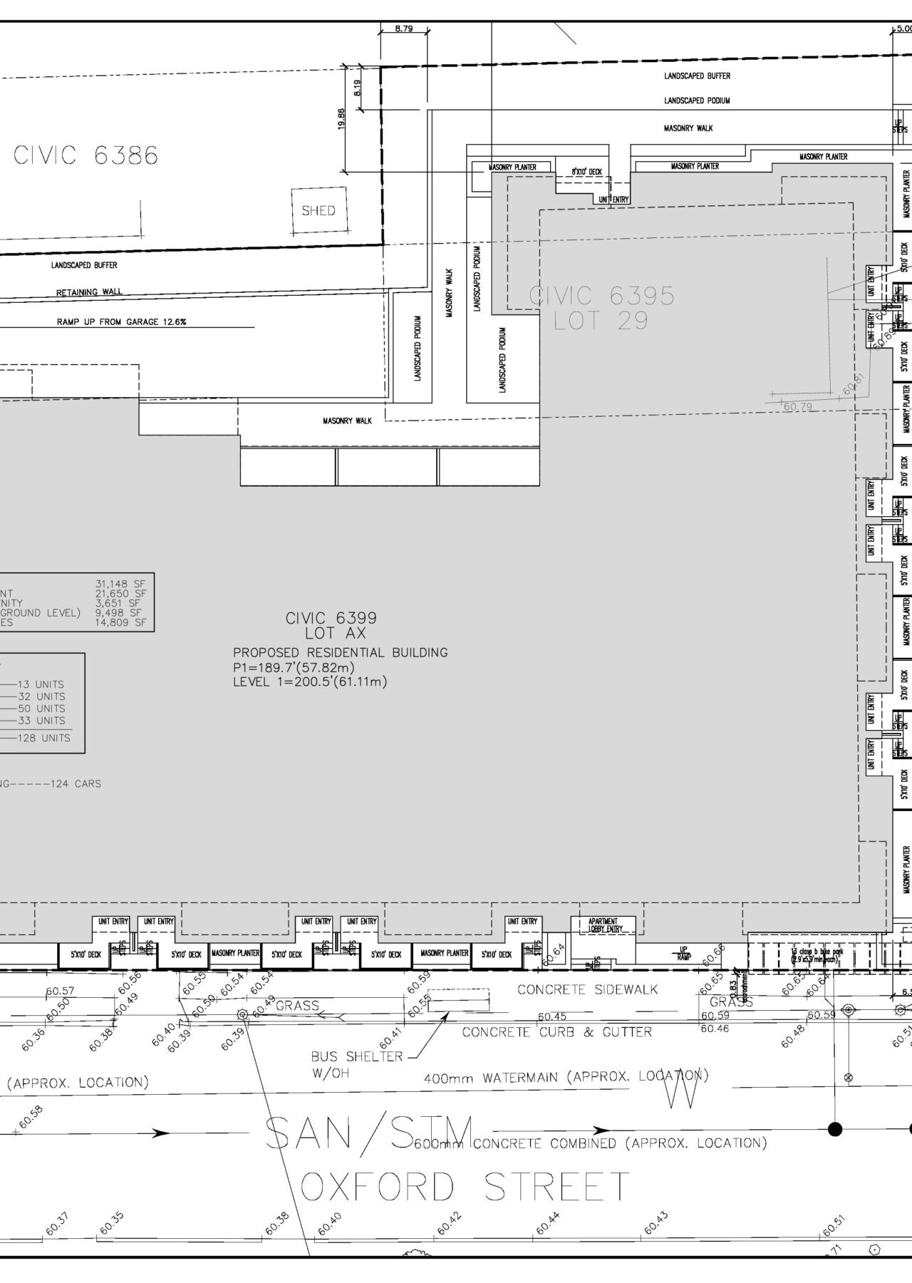 3093 A1 site plan-A1.0