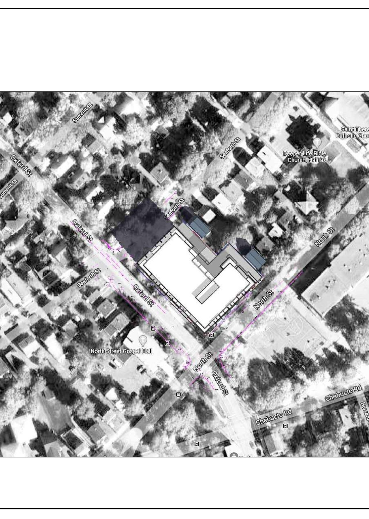 3093 A1 site plan-A1.1
