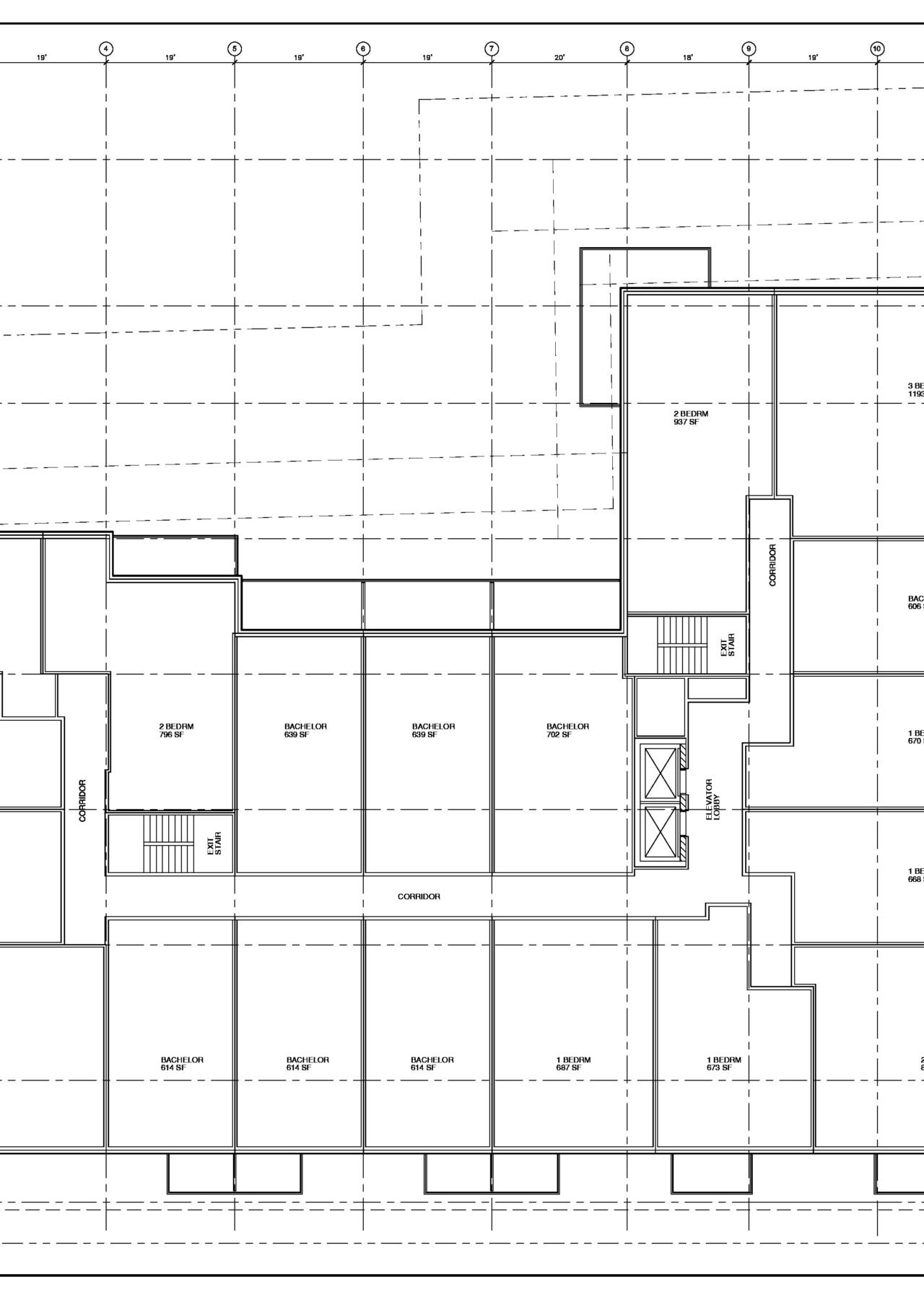 3093 A3 Floor Plan-A3.3