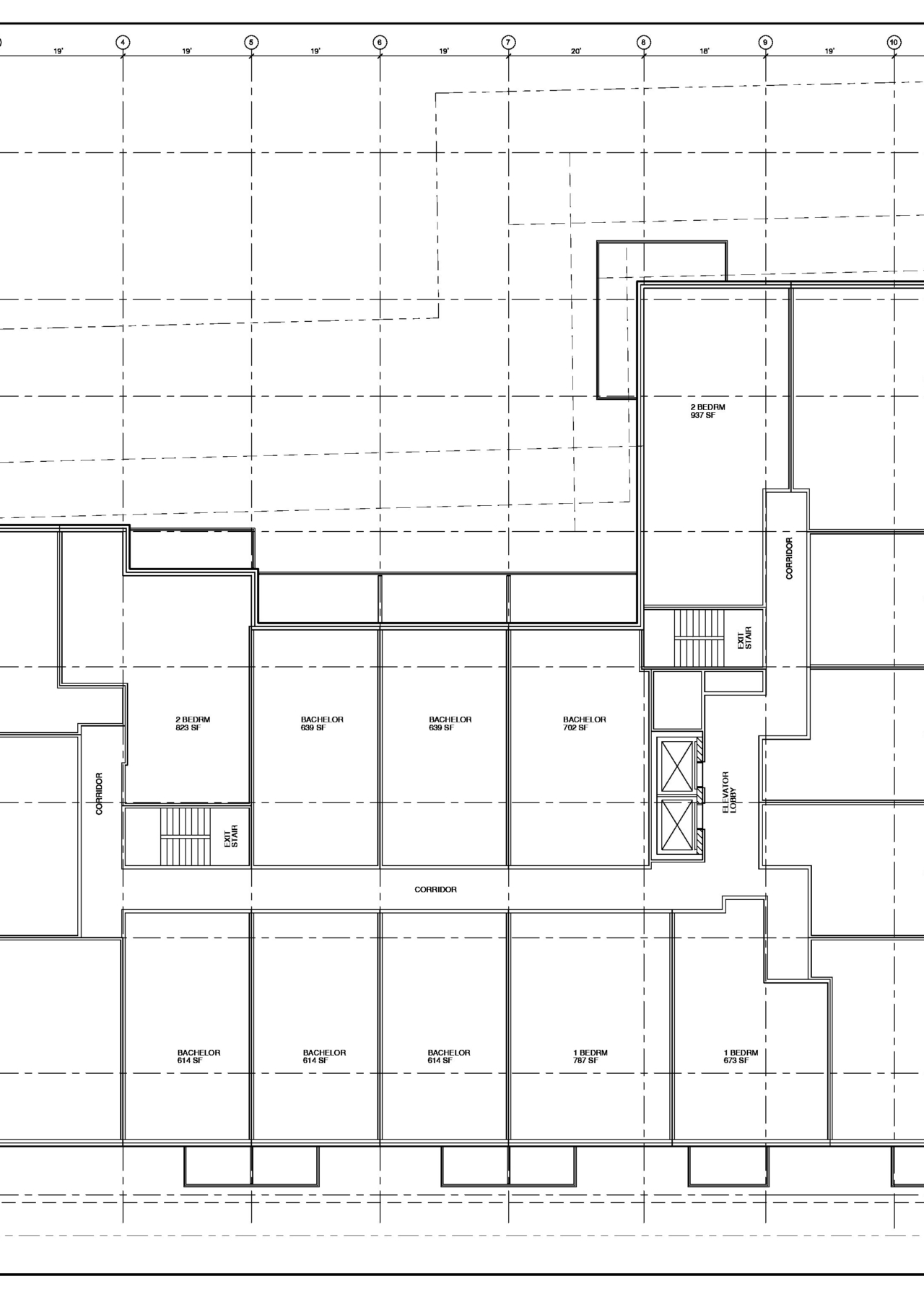 3093 A3 Floor Plan-A3.4